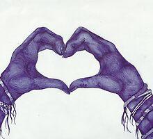 heart by Zambii28