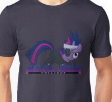 Metal Gear Twilight Unisex T-Shirt