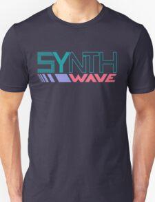 DX Synthwave Unisex T-Shirt