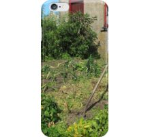 Kitchen Garden iPhone Case/Skin
