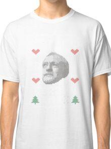 Wishing You A Very Corbyn Xmas Classic T-Shirt