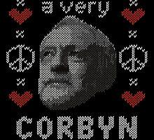 Wishing You A Very Corbyn Xmas by JezWeCan