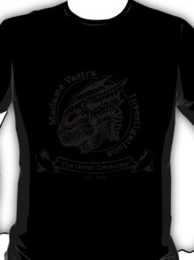The Great Detective T-Shirt