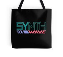 DX Synthwave Tote Bag