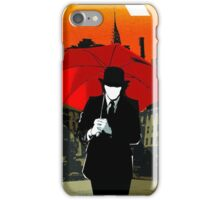 MAYDAY PARADE ROMANTICS iPhone Case/Skin