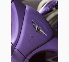 Chery S-18 Reev Electric Steering Wheel [ Print & iPad / iPod / iPhone Case ] Unisex T-Shirt