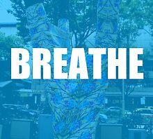 BREATHE  by KimMPhotography
