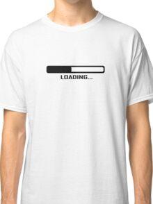 Loading Classic T-Shirt