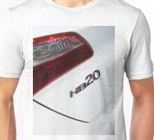 Hyundai HB20 Back Light [ Print & iPad / iPod / iPhone Case ] Unisex T-Shirt
