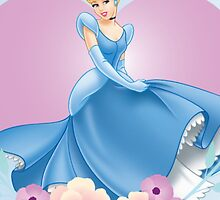 Cinderella Princess by gleviosa