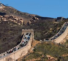 Great Wall 6 by kuritazha