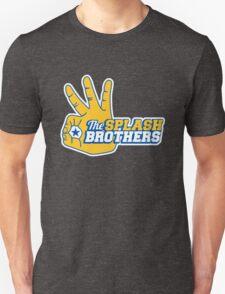 the SPLASH BROTHERS T-Shirt
