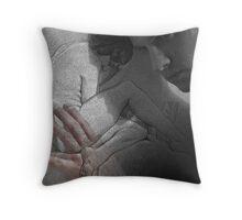 SACROSANCTITY ….. Throw Pillow