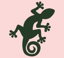Lizard gecko Kids Clothes