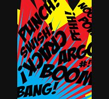 Comic Madness! Unisex T-Shirt