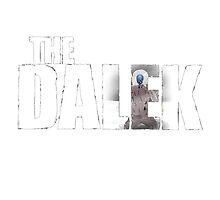 The Dalek by daigon45