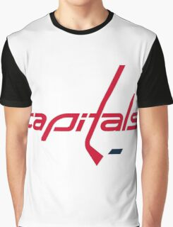 washington capitals Graphic T-Shirt
