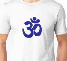 Om yoga Unisex T-Shirt