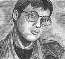 Daniel Jackson, Stargate SG1 by BrynnH87