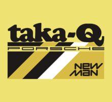 Le Mans Retro - Taka-Q T-Shirt