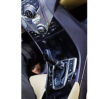 Hyundai Azera Clutch [ Print & iPad / iPod / iPhone Case ] Photographic Print