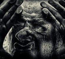 Let me in.... by Bob Daalder