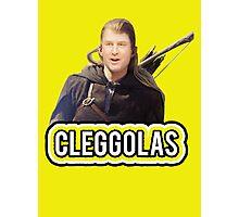 CLEGGOLAS Photographic Print