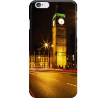 Iphoone case - big ben  iPhone Case/Skin