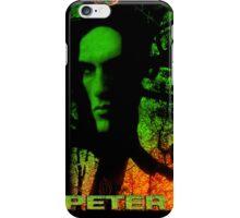 TYPE O NEGATIVE FANS PETER STEELE iPhone Case/Skin