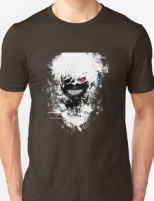 Tokyo Ghoul - The Eyepatch Ghoul (White Version) T-Shirt