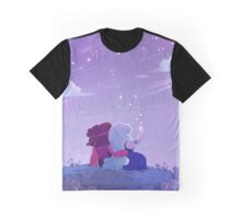Stargazing Tee Graphic T-Shirt