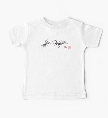 Mantis 2 Baby Tee