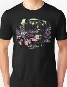 fear and loathing in las vegas black light T-Shirt