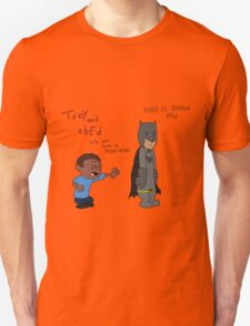 Abed is... T-Shirt