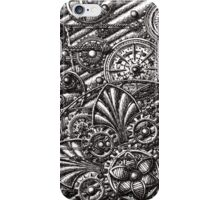 Cogs#1 iPhone Case/Skin