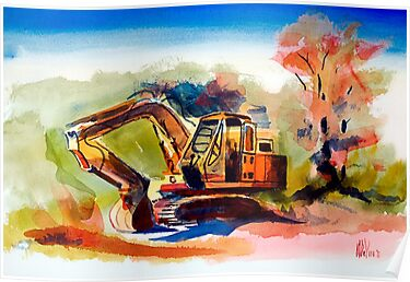 Duty Dozer 2 by KipDeVore