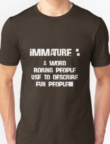 We Are Funny T-Shirt