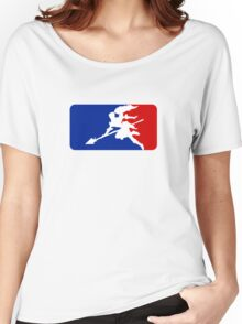 Nidalee MLG Women's Relaxed Fit T-Shirt