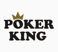 Poker king by Designzz