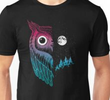 Night Owl Unisex T-Shirt