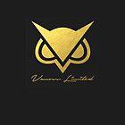 Vanoss Limited Edition | Gold Owl Logo | Vanoss Design by BOSTrinity