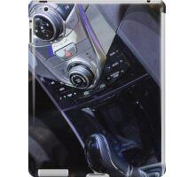 Hyundai Azera Clutch [ Print & iPad / iPod / iPhone Case ] iPad Case/Skin