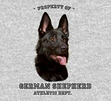 German Shepherd Athletic Dept. Unisex T-Shirt