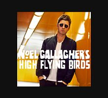 NOEL HIGH FLYING BIRDS Unisex T-Shirt