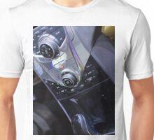 Hyundai Azera Clutch [ Print & iPad / iPod / iPhone Case ] Unisex T-Shirt