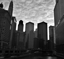 Chicago by laurenmoe