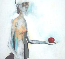 An Apple a Day... by Jaelah