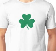 Irish shamrock Unisex T-Shirt