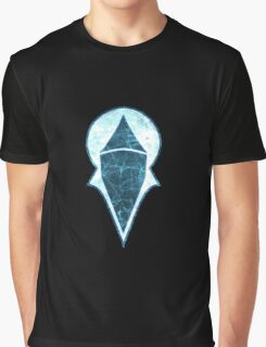 Game of Thrones - The Night's King Graphic T-Shirt