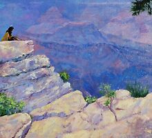 The view by Howard Scherer